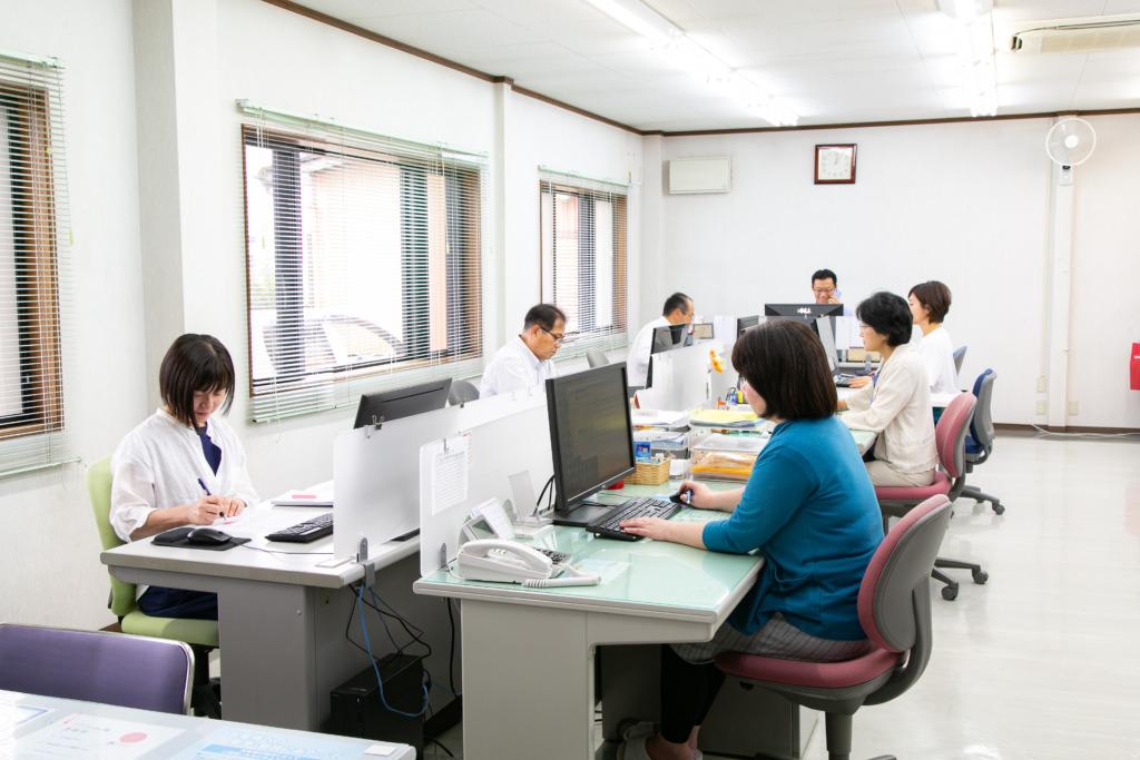 サンクス保険サービス 営業サポートスタッフ